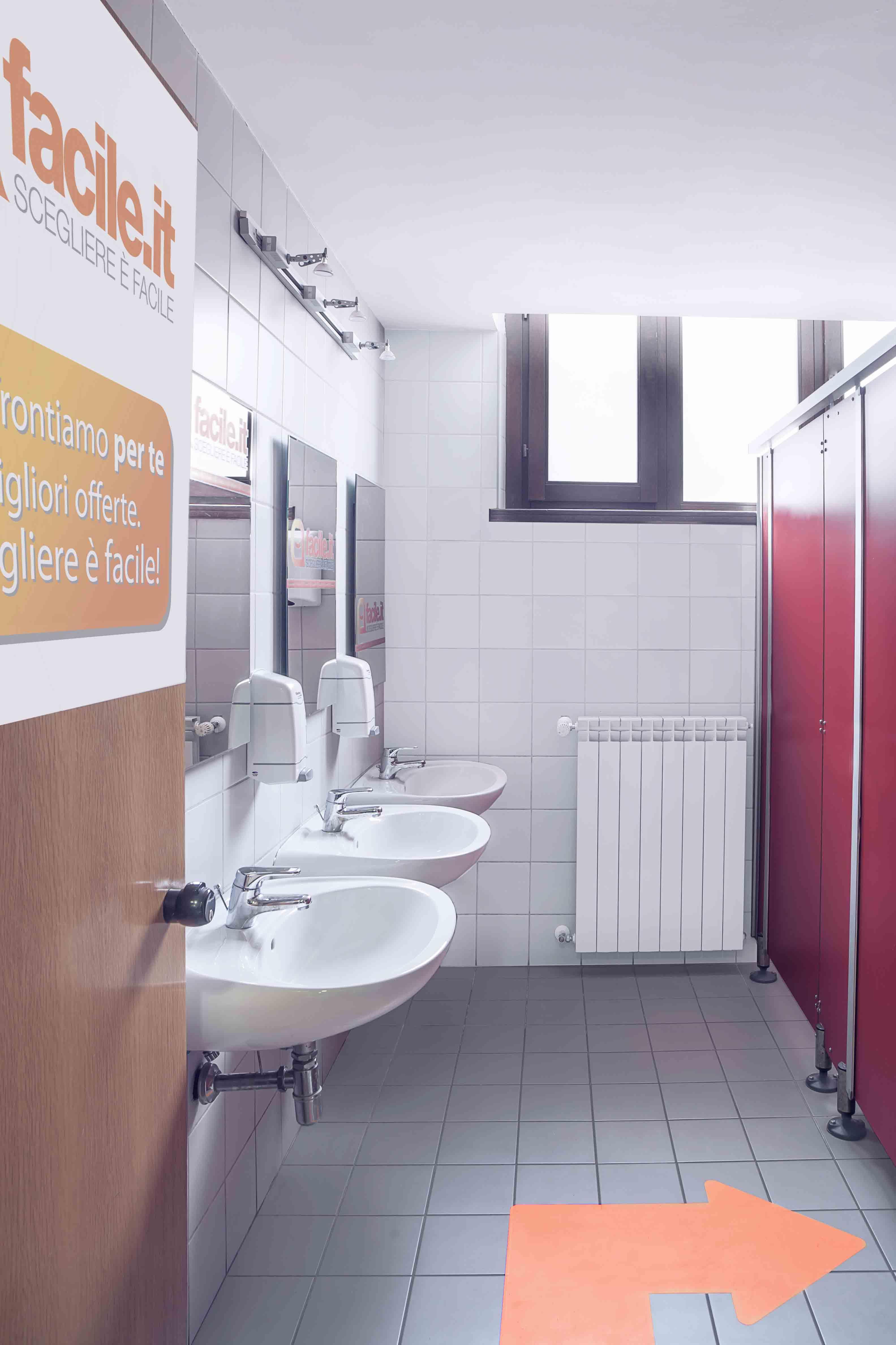 Bathroom Facile.it