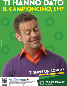 Campagna Power Siffredi