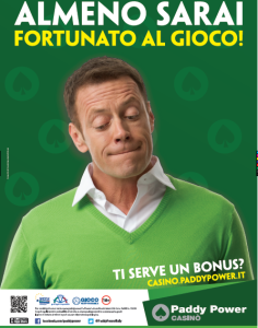 Casinò Power Rocco Siffredi