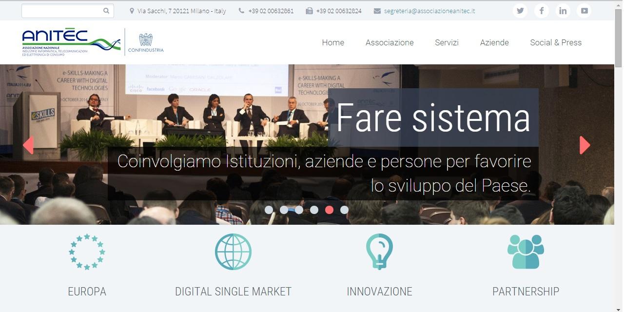 Associazione ANITEC Online