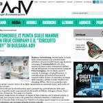 Articolo Adv Comunicazione