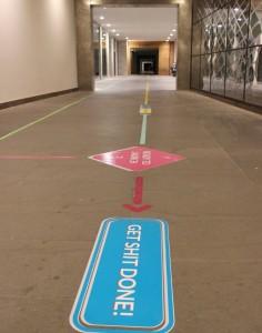 adesivo pavimento
