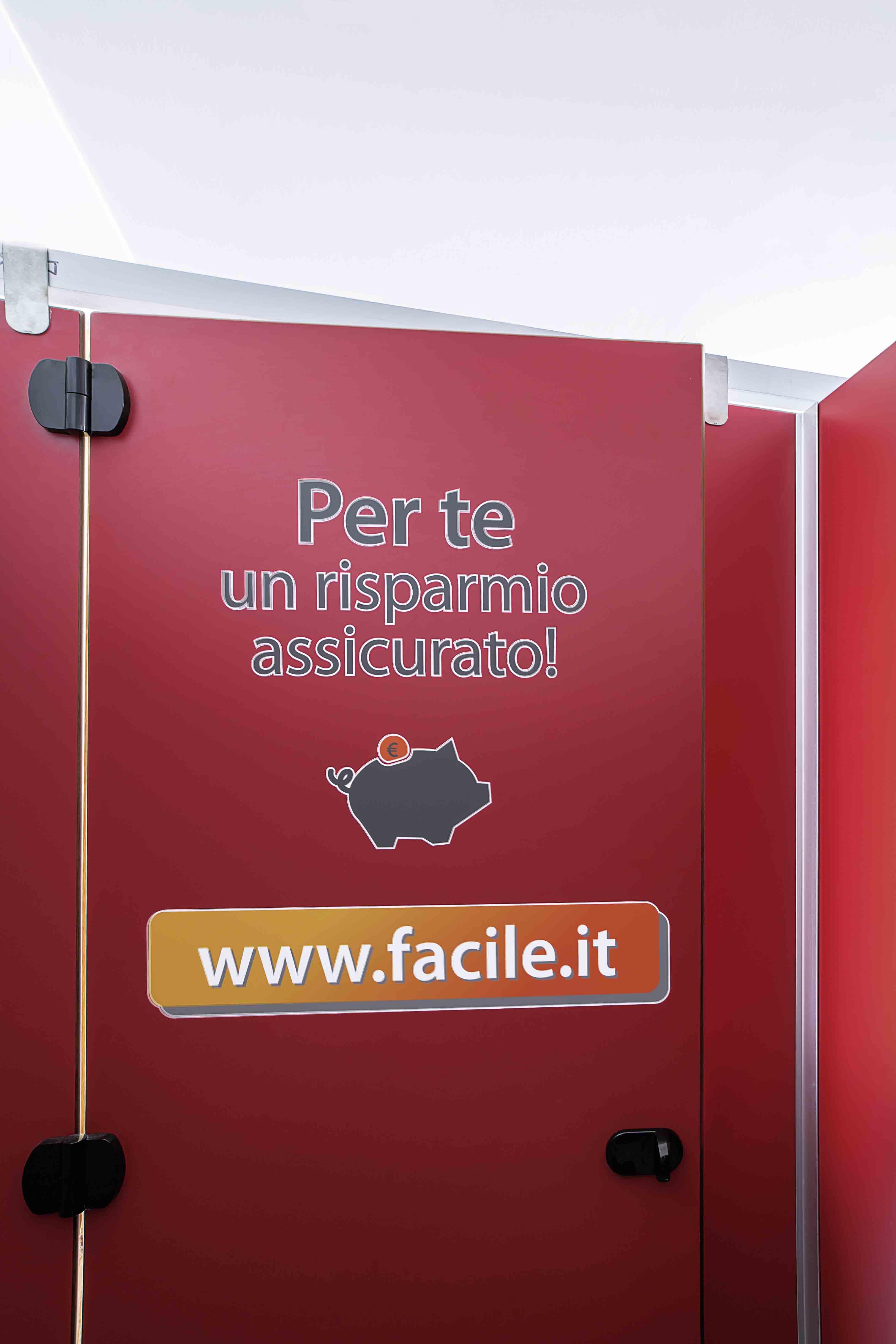 Porta bagno facile.it