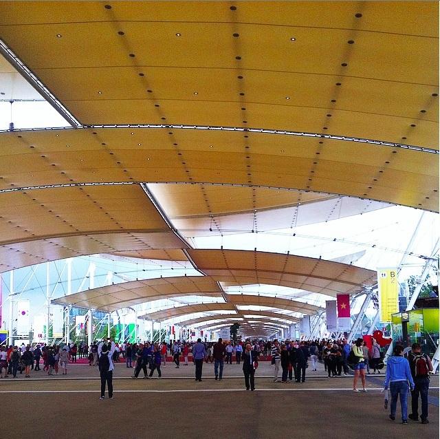 Decumano Expo2015