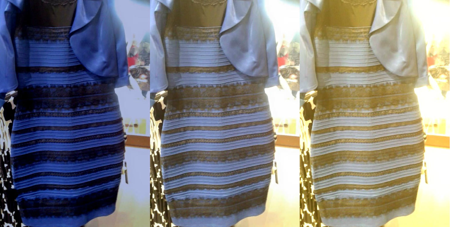 thedress marketing virale