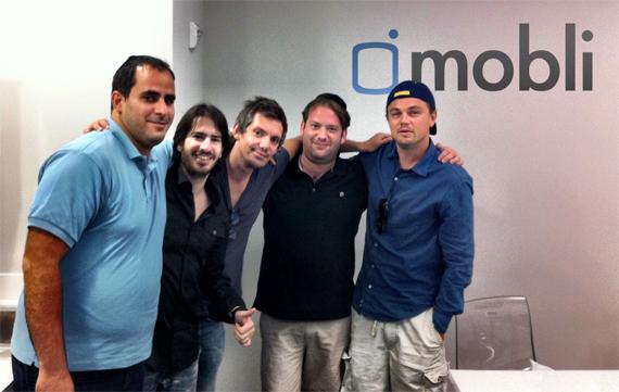 mobli startup