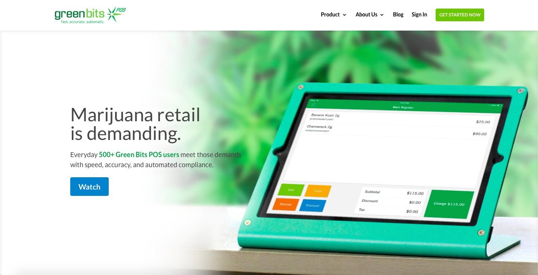 GreenBits startup 2