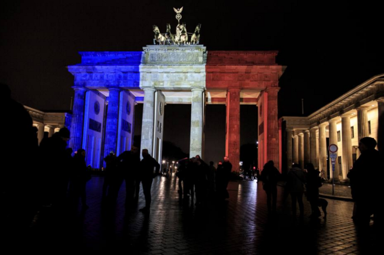 Bulsara Adv Francia Berlino
