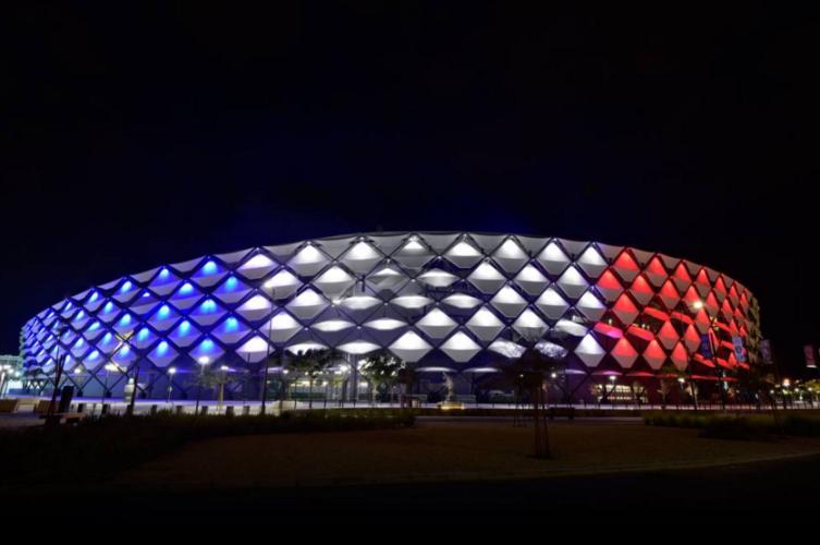 Bulsara Adv Francia Emirati
