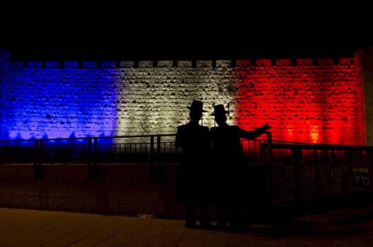 Bulsara Adv Francia Gerusalemme