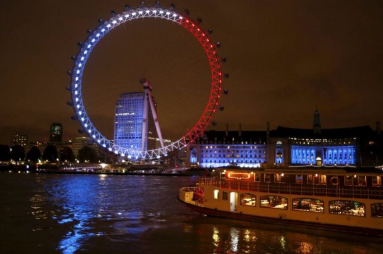 Bulsara Adv Francia London Eye