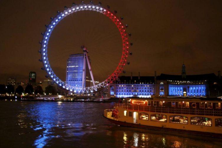 Bulsara Adv Francia London Eye