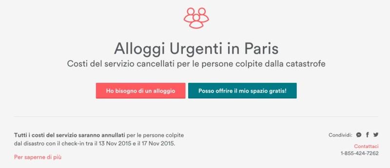 social airbnb