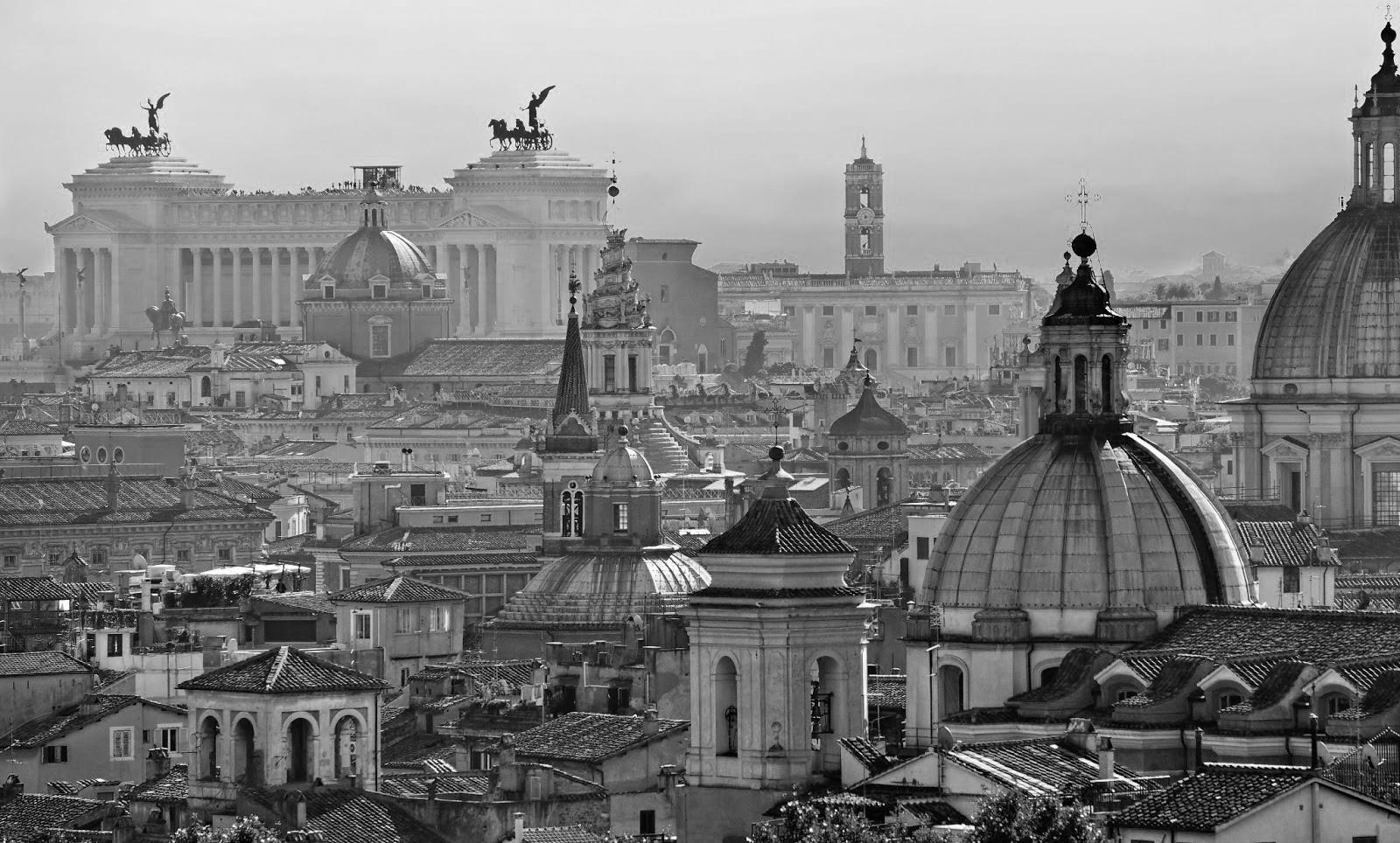 roma #wakeupRoma